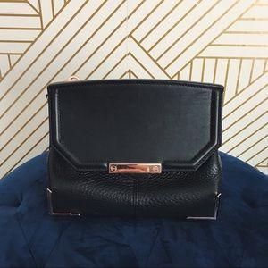 Alexander Wang Rose Gold Marion Crossbody Bag